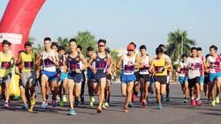 Hơn 2.000 vận động viên tham dự Giải Việt dã truyền thống Báo Quảng Nam