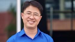 Anh Phạm Hồng Sơn, Tân Bí thư Thành đoàn TNCS TPHCM