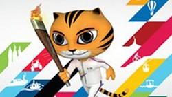 Bảng tổng sắp huy chương SEA Games 2017 (ngày 20-8)