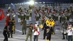 Kết thúc ASEAN Para Games 2017: Tất cả chúng ta là người chiến thắng