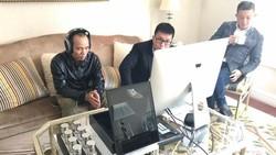 Sennheiser HE 1 vừa được giới thiệu tại Việt Nam
