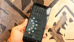 Edge Sense trên HTC U11 plus là tính năng đặc biệt trên sản phẩm này