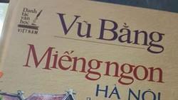 """Phạt 270 triệu đồng vì sai sót nghiêm trọng trong """"Miếng ngon Hà Nội"""""""