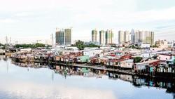 Chỉnh trang đô thị TPHCM: Xã hội hóa nguồn vốn đầu tư