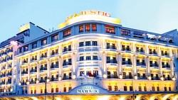 Saigontourist: Tăng tốc phát triển kinh doanh