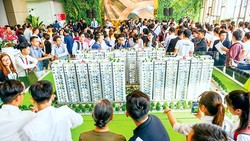 Dự án Him Lam Phú An trả chậm trong 6 năm