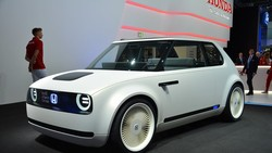 10 bản concept xe hơi ấn tượng nhất mọi thời đại