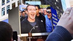 Sở hữu 74 tỷ USD, CEO Facebook ở biệt thự nào, đi xe gì?