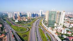 Quy hoạch đô thị TPHCM: Tầm nhìn tâm thế phát triển mới