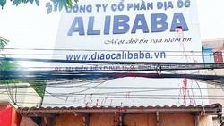 Mở rộng điều tra công ty Alibaba