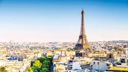 Paris - Trung tâm tài chính mới châu Âu?