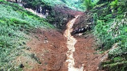 Biến đổi khí hậu trên vùng cao Việt Nam