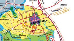 Thu hồi đất phục vụ dự án đường cao tốc Bến Lức - Long Thành
