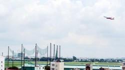 Trình 4 phương án điều chỉnh quy hoạch cảng hàng không Tân Sơn Nhất