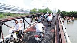 Thiếu vốn đầu tư hạ tầng giao thông