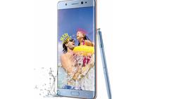 Samsung Galaxy Note FE lên kệ ngày 25-11