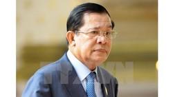 Thủ tướng Samdech Techo Hun Sen