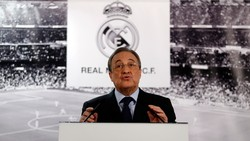 Chủ tịch Perez chiến thắng nhiệm kỳ thứ 3 liên tiếp