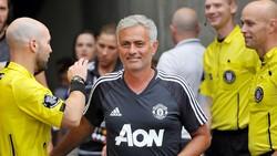 HLV Mourinho muốn gắn bó lâu dài với Quỷ đỏ