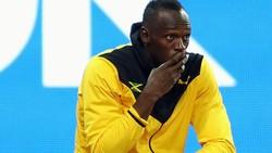 Bolt sẽ không bao giờ trở lại