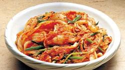 """Kim chi - món ăn """"quốc hồn, quốc túy"""" của Hàn Quốc"""