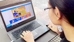 Xu hướng mua sắm, thanh toán điện tử phát triển tại Việt Nam