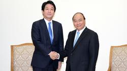 Đưa quan hệ hợp tác Việt - Nhật lên tầm cao mới