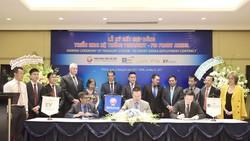 SCB hợp tác triển khai dự án Treasury – Fis Front Arena