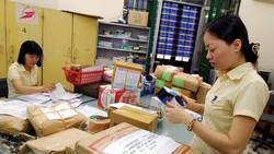 105 TTHC Bộ Tài chính thực hiện qua dịch vụ bưu điện