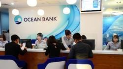 Nhà đầu tư nước ngoài muốn mua lại OceanBank