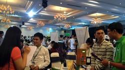 Hơn 120 mô hình khởi nghiệp tham dự Startup Day 2017