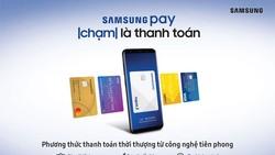 Galaxy Note8 chính thức ra mắt tại Việt Nam