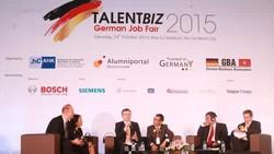 17 doanh nghiệp Đức tại Việt Nam tuyển dụng lao động