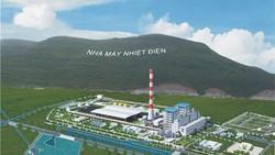 Nhiệt điện BOT Vân Phong 1 chưa đủ điều kiện cấp chứng nhận đầu tư