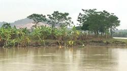 Chí Linh-Hải Dương: Chính quyền bất lực trước cát tặc