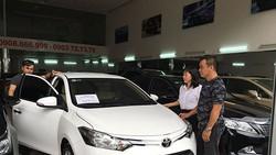 Ô tô nhập khẩu về TPHCM giảm mạnh dịp cuối năm
