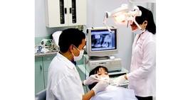 Nhiều cơ sở y tế tư nhân trang bị thiết bị y tế hiện đại