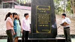 Khám phá Lộc Ninh