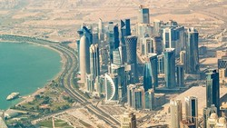 Qatar đã tiêu hết 38,5 tỷ USD vì khủng hoảng ngoại giao.