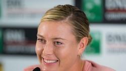 Maria Sharapova muốn thưởng thức lại vị ngọt của ngôi số 1 thế giới.