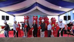 Tập đoàn Jabil mở rộng sản xuất tại Khu công nghệ cao TPHCM