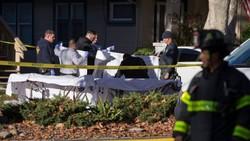 Mỹ: Cháy nhà ở San Jose, 3 người gốc Việt chết, 1 người nguy kịch