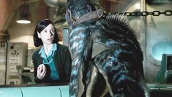 """Cảnh trong phim """"The Shape of Water"""""""