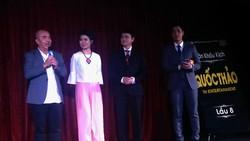 Quốc Thuận, Quốc Thảo ra mắt sân khấu kịch