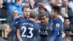 Tottenham khó tạo được bất ngờ dù có phong độ tốt. Ảnh: Getty Images