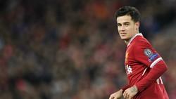 Philippe Coutinho vẫn mong ngóng thời điểm ra đi. Ảnh: Getty Images