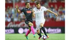 Sevilla - Espanyol: Nghẹt thở ở Pizjuan Sanchez
