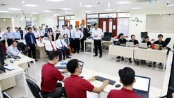 """Đại học Quốc gia TPHCM: Năm học """"Sinh viên với khởi nghiệp"""""""