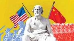 Chiến tranh lạnh 2.0 (K2): Cuộc chiến ngầm Mỹ-Trung