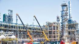IPO Nhà máy Lọc dầu Dung Quất: Mỏ vàng có tận dụng được vàng